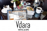 Vdara Hotel & Spa enhances guest experience with interactive tablets