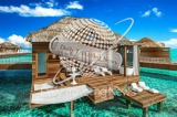 Sandals Resorts anuncia nuevos Bungalows Over-The-Water Jamaica