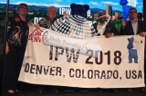 Denver unveils plans for IPW 50th Anniversary in 2018