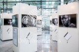 Munich Airport presents an unusual photography exhibition