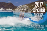 "Paul Gauguin Cruises Recognized for ""Best South Pacific Itineraries"""