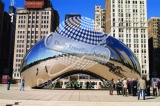Chicago sets new tourism record of 55 million visitors in 2017