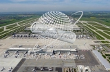 Passenger traffic at Munich Airport rises to new all-time high of 44.6 million