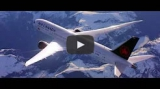 DailyWeb.tv - Boeing 787 Dreamliner de Air Canada