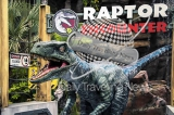 """Raptor Encounter"" debuta en Universal Studios Hollywood y Universal Orlando Resort"