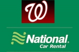 National Car Rental patrocinará a Los Nacionales de Washington