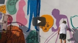 DailyWeb.tv - St. Pete's Central Ave. Murales en movimiento
