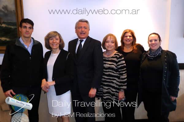 Leisure Express cumplió 31 años de vida, junto a Agente de Viajes