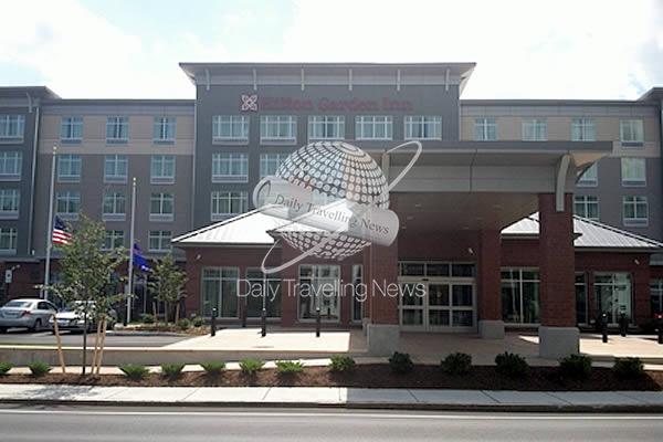 Una Nueva Propiedad De Hilton Garden Inn Se Inaugura En Boston Daily Travelling News By Hsm