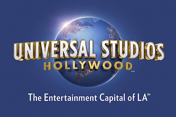 Universal Studios Hollywood debuts streamlined new logo