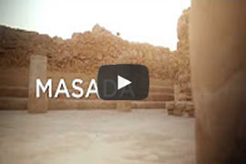 DailyWeb.tv - Masada