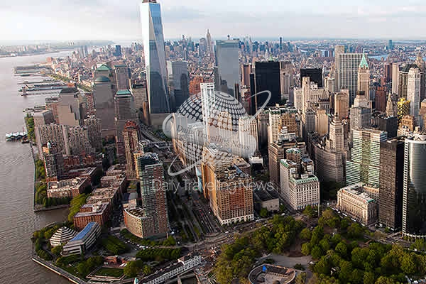 Retail leads the way in Lower Manhattan 2016