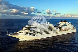 "Seabourn presenta ""Extraordinary Opportunity Event"""