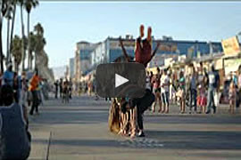 DailyWeb.tv - Descubre los barrios de L.A.: Venice Beach