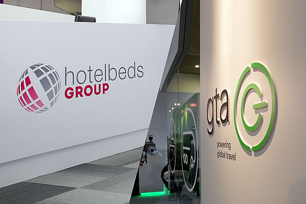 GTA se integrará en Hotelbeds Group