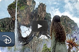 DailyWeb.tv - Pandora - The World of Avatar