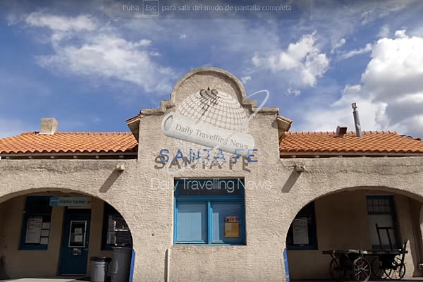 What is new in Santa Fe, New Mexico