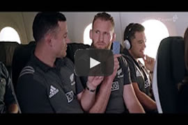 DailyWeb.tv - Los All Blacks están llegando