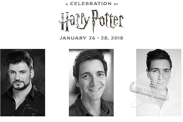 """A Celebration of Harry Potter"" vuelve a Universal Orlando Resort"