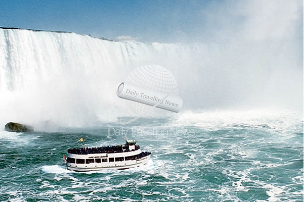 Take an historic ride on the Maid of the Mist