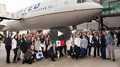 DailyWeb.tv - United - Vuelo de entrega Latinoamerica