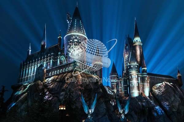 """The Wizarding World of Harry Potter"" continues to spellbind guests"