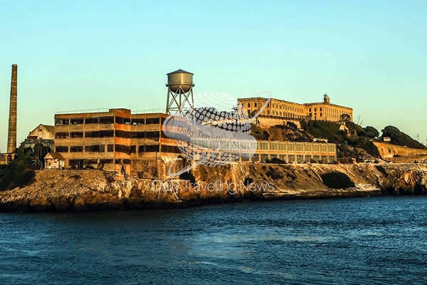 "If you visit San Francisco book your date with ""The Rock"", Alcatraz Island"