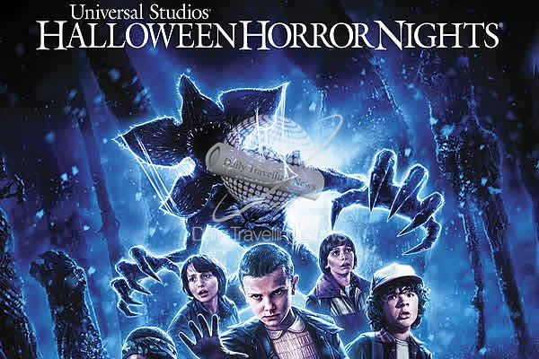 "Tickets now on sale for ""Halloween Horror Nights"""