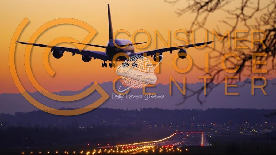 -Carta abierta a los CEO de las aerolíneas-