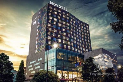 Novotel sets new footprint in the capital of Mongolia with Novotel Ulaanbaatar