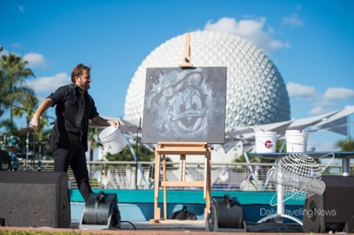 New and limited-time shows, parties, character experience at Walt Disney World parks