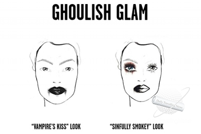 Guests invited to get Glam during Halloween Horror Nights
