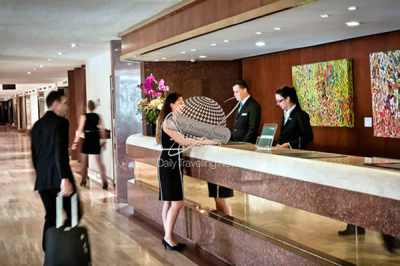 Intercontinental Hotels & Resorts reconocida por décimo año consecutivo