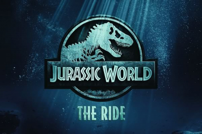 Jurassic World The Ride, la nueva aventura de Universal Studios Hollywood
