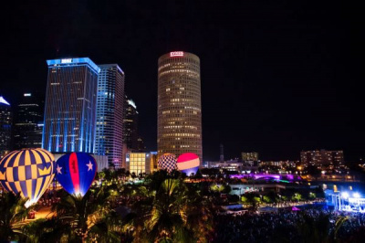 Tampa Bay tourism has biggest month in history