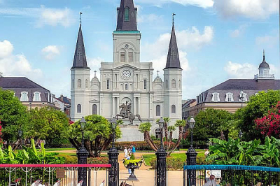 What's New in New Orleans Hospitality Industry