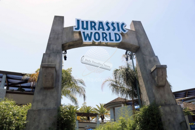 BREAKING NEWS: Jurassic World - The Ride Opens at Universal Studios Hollywood and It Just Got Real