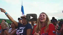 DailyWeb.tv - Copa Airlines Cooperstown Latin Fest