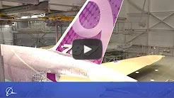 "DailyWeb.tv - Boeing revela ""Dreams Take Flight"""