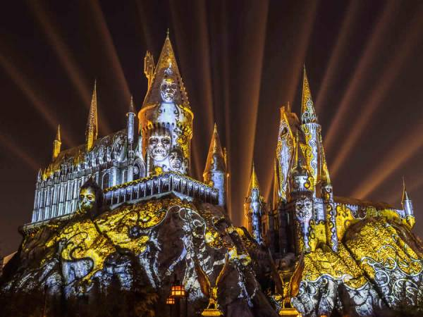 """Dark Arts at Hogwarts Castle"" llega a Universal Orlando Resort"
