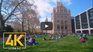 DailyWeb.tv - Caminata Virtual por Londres en 4K